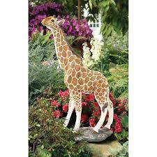 giraffe statues the giraffe statue giraffe ornament uk giraffe statues