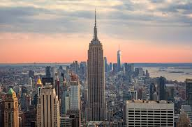 The world's leading cities <b>New York</b>, London and <b>Paris</b> face ...