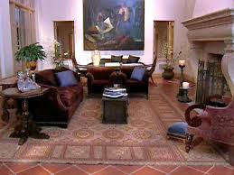 Tuscan Living Room Colors Tuscan Style 101 With Hgtv Hgtv