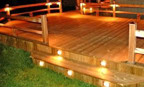 patio deck lighting ideas patio deck lighting ideas