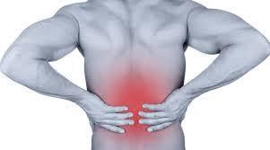 Image result for درمان کمر درد