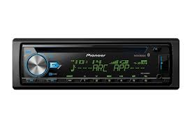 Pioneer DEH-X6900BT Can I Add a CD Player to Car Stereo?: Reviews by Wirecutter | A