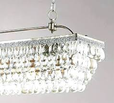 clarissa chandelier pottery barn chandelier s crystal drop round small reviews pottery barn chandelier clarissa glass