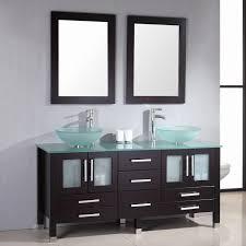 dual sink vanity. 72 Inch Bathroom Vanity Dual Sink Cabinets 2 Vanities E