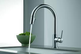 the modern kitchen faucets  inspiring home ideas