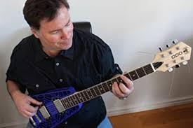 3D <b>printing</b> revolutionises <b>the guitar</b>