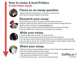 revise an essay just jotting some good essay phrases down the  a level politics uk and global a level politics website how to revise politics