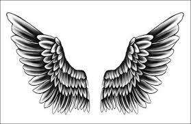 Justin Bieber Wings Temporary Tattoo Eminem Tetování Tetování