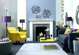 purple living room furniture. Grey And Purple Living Room Decor Beautiful Gray Furniture E