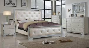 Fresh Design Mirror Bedroom Furniture Sets Peachy Modern White