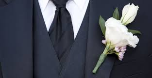 結婚式二次会男性ゲスト向け服装スーツネクタイ靴のマナー