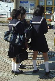 it is said that school uniforms gives pupils a sense of identity ese school uniform yohohama
