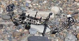 Cabelas Insurgent Hc Rth Bow Review Man Makes Fire