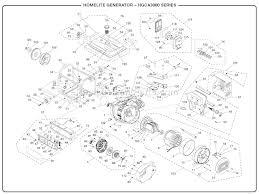 homelite hgca3000 parts list and diagram ereplacementparts com