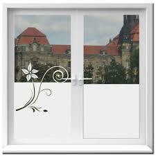 Sichtschutzfolie Anfala Fensterfolie Wecke Design