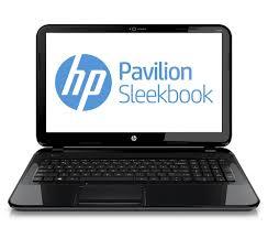 <b>HP Pavilion Sleekbook</b> 15z-b000 Review & Rating | PCMag.com