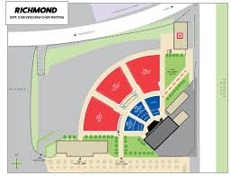 Richmond Amphitheater Seating Chart Rir New Seating Chart Related Keywords Suggestions Rir