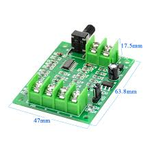 5v 12v dc brushless motor driver board controller for 3 4 wires 5v 12v dc brushless motor driver board controller for 3 4 wires hard