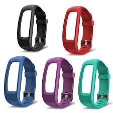 Angelliu Wrist Band Strap <b>Replacement Silicone</b> Watchband <b>Smart</b> ...