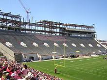 Lane Stadium Wikipedia