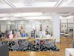 bright office. Bright Office Loft Space With Build Out And Private Kitchen O