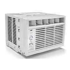 window air conditioner 5000 btu small