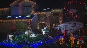 Dovewood Court Christmas Lights 2018 12 Daves Of Christmas Day 12 Ledgemont Court Folsom