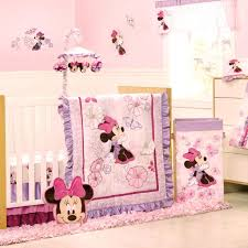 disney crib bedding bedding sets image mouse erfly dreams 4 piece baby crib bedding set by