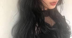 黒髪はアレンジが難しいおしゃれに仕上がるヘアアレンジ方法とは Toplog