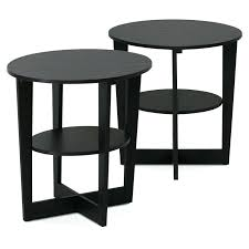 oval end tables side tables hayneedle oval end tables oval pedestal tables for