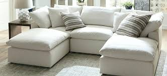 sectional sofa with chaise. Sectional Sofa With Chaise Small Double Microfiber T