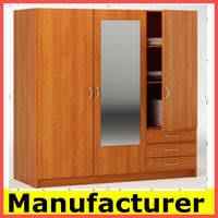 particle wood furniture. KD Design Particle Board Furniture/Melamine Wooden Bedroom Closet Wood Furniture