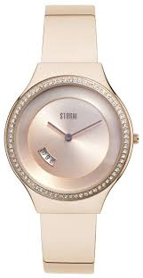 <b>Наручные часы</b> STORM Cody Crystal Rose <b>Gold</b> — купить по ...