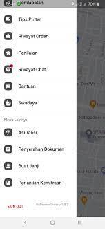 Kamu juga bisa download go partner dengan versi android gopartner apk. Free Download Gopartner Driver Versi 1 8 2 Apk