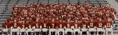 1986 Football Archives University Of Alabama Athletics