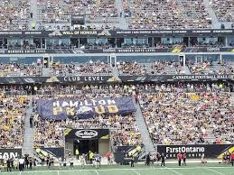 Tim Hortons Field Hamilton 2019 All You Need To Know