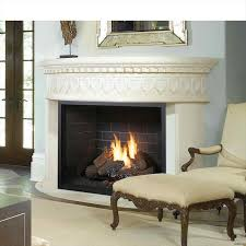 convert gas fireplace back to wood vented logs of converting