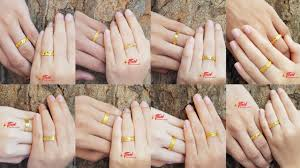 Challa Design Ring Gold Challa Design Gold Challa Wedding Band Rings Plain Gold Ring Designs Jewellery 2019