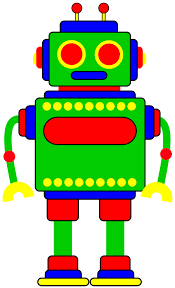 Image result for ROBOTICS CLIP ART