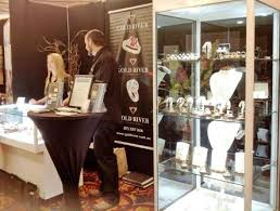Display Stands Brisbane JAA International Jewellery Fair Sydney 100 Hire Display Cabinets 78