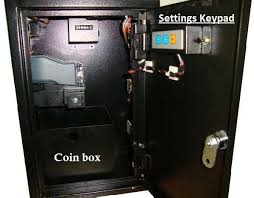 Coin Vending Machine For Water Amazing Buy Coin Operated Water Vending Machine From Future Techniks India