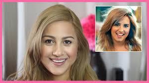 demi lovato light brown hair give your heart a break maxresdefault jpg