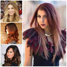 ombre-hair-colors-2017.jpg (1200×1200) | Spring and Summer 2017 ...