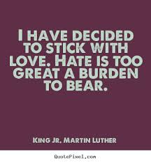 Love Hate Quotes Awesome Quotes About LoveHate 48 Quotes