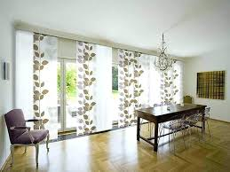 window coverings ideas for sliding glass doors ideas for sliding glass doors window treatment ideas for