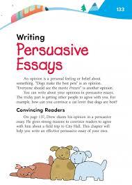 27 Writing Persuasive Essays Thoughtful Learning K 12
