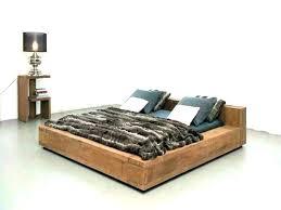 flat platform bed – artisltd