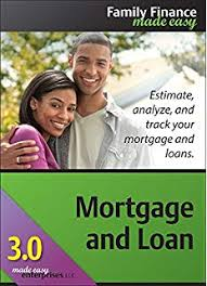 Amazon.com: Georges Excel Loan Calculator V3.1 - Mortgage Home Loan ...