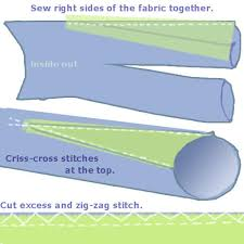 here s how to make bell bottom pants