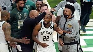 Milwaukee Bucks: Belief in Khris ...